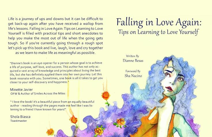 Falling in love again- Cover