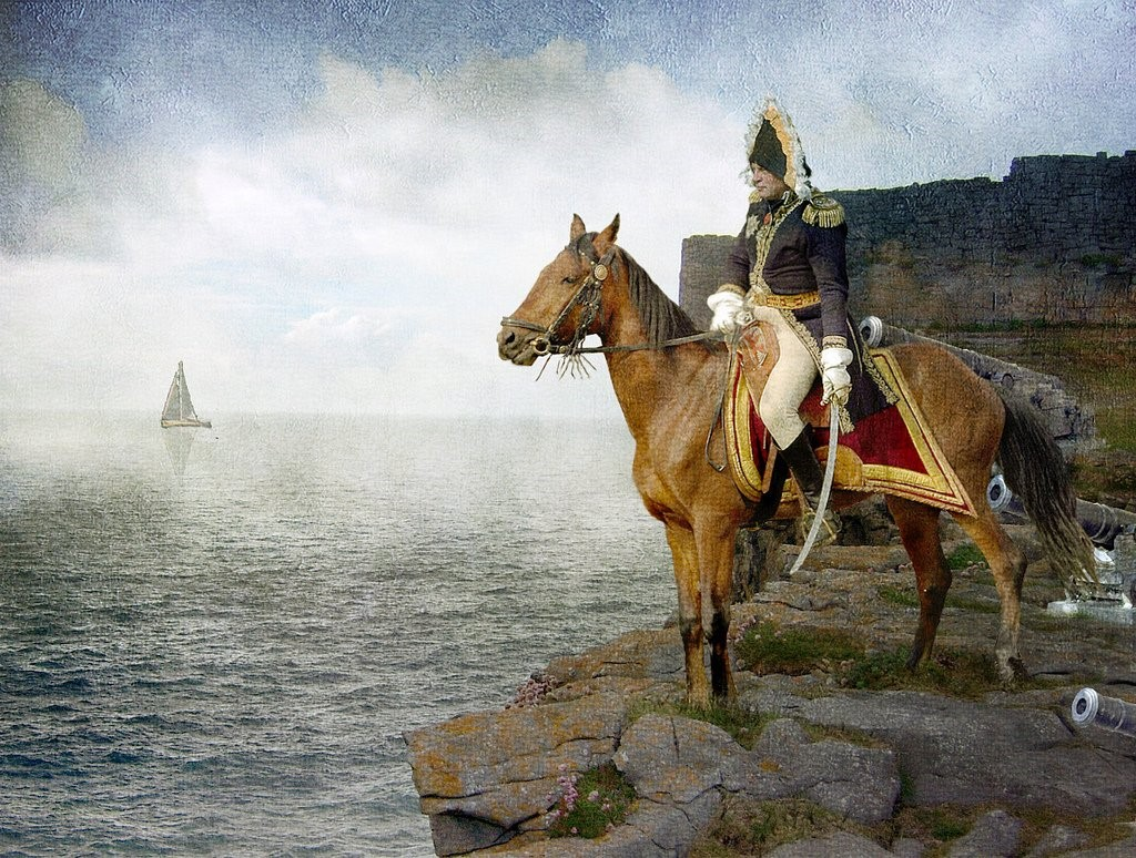 Image result for napoleon elba